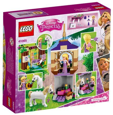 Lego Disney Princess 41065 les prochains lego disney princess 2016 en images