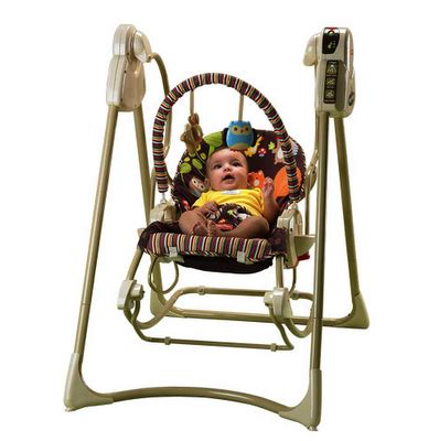 motor for baby swing can baby walkers swings cause scoliosis in infants