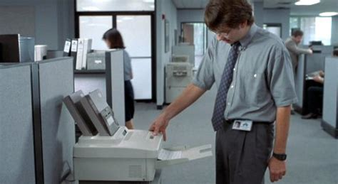 Office Space Printer Office Space Printer