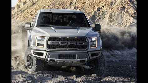 ford avalanche 2017 ford raptor avalanche grey for sale
