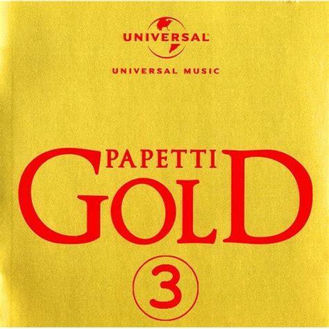 3 Cd Goldenik papetti gold disc 3 fausto papetti mp3 buy tracklist