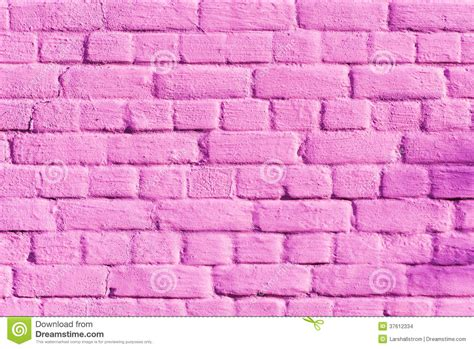 pink brick wall textured pink brick wall stock photo image of stone