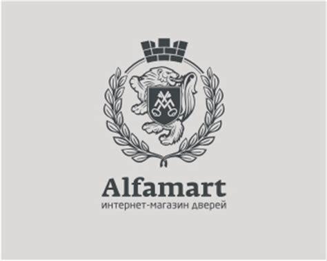alfamart logo logopond logo brand identity inspiration alfamart
