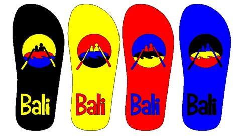 Sandal Bali Spon sandal bali barutino sandal