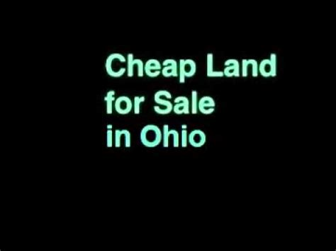 Cheap Land for Sale in Ohio ? 25 Acres ? Toledo, OH 43603   YouTube