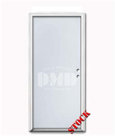 Flush Exterior Door Flush Steel Exterior Door 7 0 Door And Millwork Distributors Inc Chicago Wholesale Resource