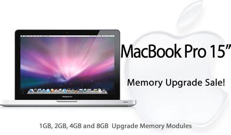 Memory Macbook Pro macbookpro 15 quot memory upgrade sale oempcworld