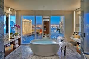 Best Spa Bathtubs Las Vegas Hotels And More A Las Vegas Strip Experience