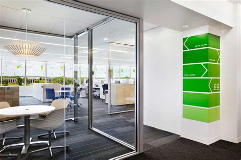 office wall design ideas decor creative modern office design ideas with glass wall