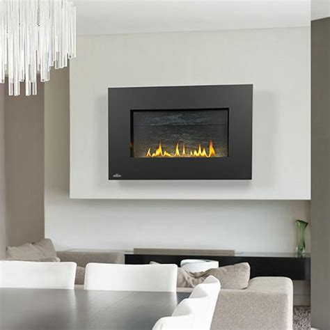 Gas Fireplace Wall Vent by Whvf31pnapoleon Fireplaces Plasmafire Vent Free Wall