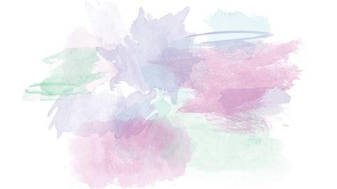 watercolor desktop background pink lavender mint watercolour brushstrokes desktop
