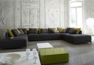 ideas living room seating pinterest: plushemisphere modern living room furniture ideas from ligne roset