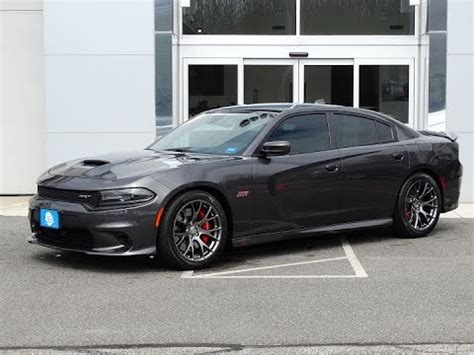 2016 dodge charger srt 392 (9321a) youtube
