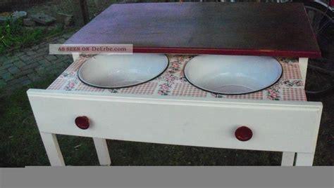 alter waschtisch waschtisch aus alter kommode china kleiner nachtschrank