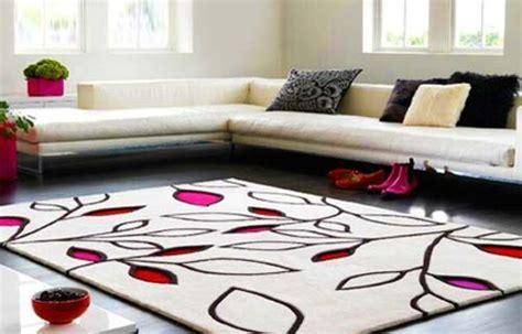 tappeti piccoli moderni tappeti moderni industriali a mano e taftati