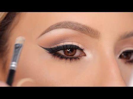 eyeliner tutorial desi perkins desi perkins updated eyebrow tutorial makeup bellashoot
