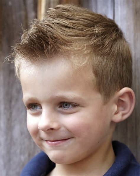 boy spike haircuts cool and stylish spike haircuts short hairstyles for men