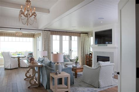 1919 Coronado Beach House Kim Grant Design
