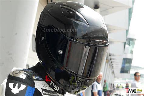 Helm Kyt Tahun 2018 Nhk Terpantau Siap Hadir Di Moto2 Tahun 2018 Ini Via Jules
