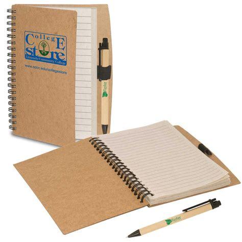 Mood Color Spiral Ruled Notepad spiral bound custom recycled notepad recycled spiral notepads