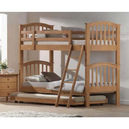 Joseph Maple Bunk Bed Bunk Bed Furniture123 Joseph Bunk Bed