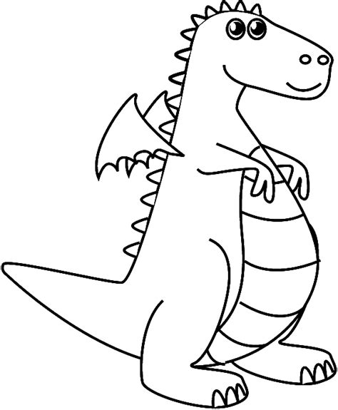dragon wings coloring page free dragon wing coloring pages