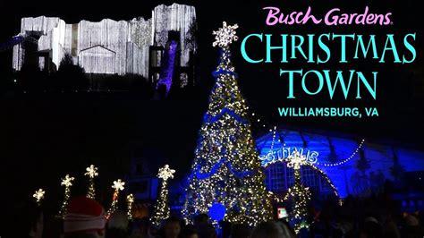 williamsburg lights 2017 decoratingspecial