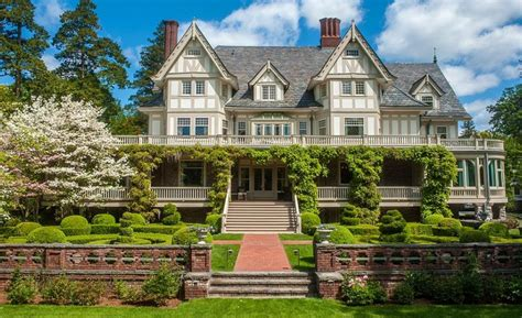 4 historic homes for sale in greenwich ct homes of the rich