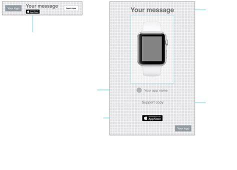 mobile app store apple app store marketing guidelines apple developer