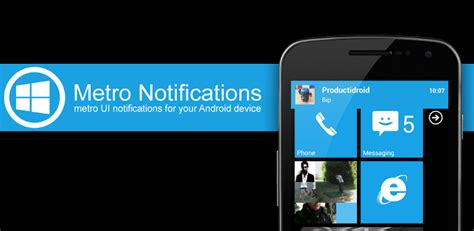 windows phone 8 apk metro notifications v6 6 free android apps and