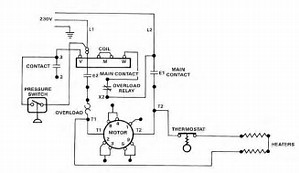 wiring diagram for electric motor wiring diagram for electric motor gallery