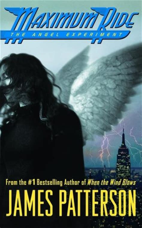 Pdf Fang Maximum Novel Patterson listen to experiment a maximum ride novel by