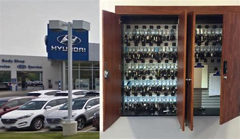 auto dealer key cabinet closet works commercial storage systems for businesses