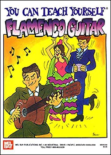8 Skills You Can Teach Yourself On The by Libro You Can Teach Yourself Flamenco Guitar Di Luigi