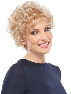 short carefree hairstyles for mature women top hairstyles models short curly hairstyles in carefree look