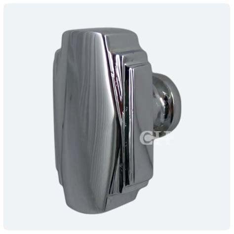 7006 deco cupboard door knobs in chrome or