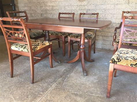 Dining Table Built In Leaf Stunning Wooden Dining Table With Built In Leaf Brass