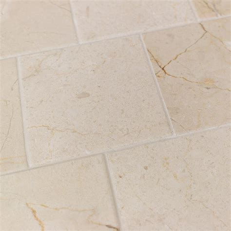 splashback tile brushed travertine marble floor and wall