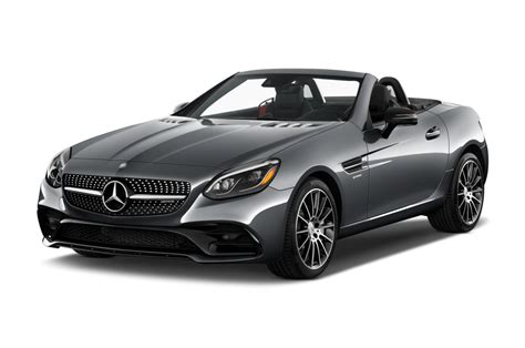 mercedes convertible 2017 mercedes benz slc class reviews and rating motor trend
