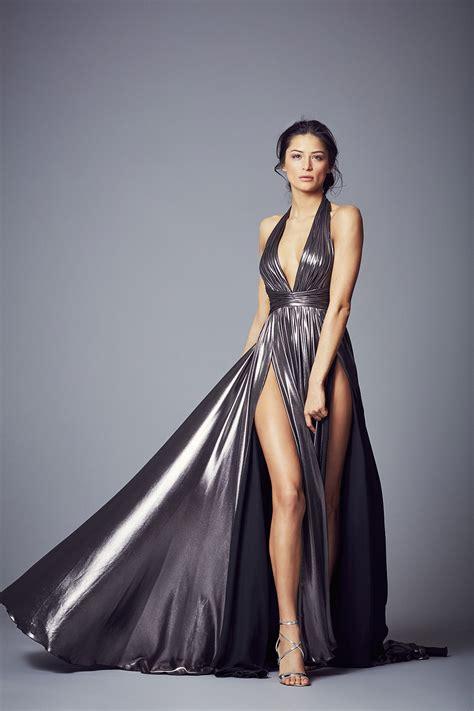 Formal Wedding Dresses Designs by Evening Wear Gown Designs