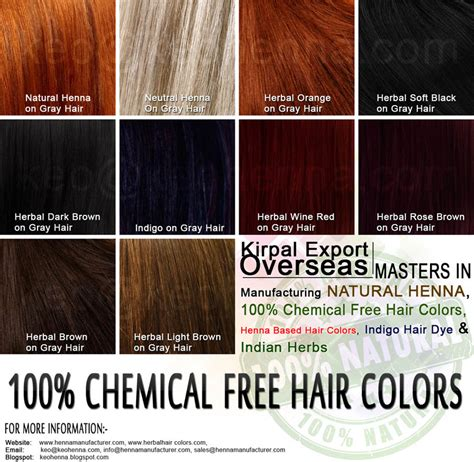 ppd free hair color ammonia and ppd free hair colors dye 100 no chemical