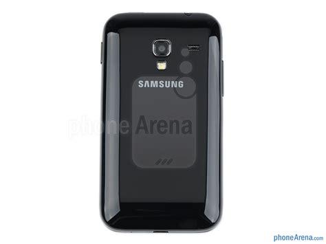 Samsung Ac Plus samsung galaxy ace plus review design 02