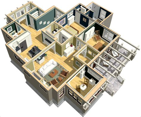 Best Home Design Software Linux by Best Home Design Software For Windows Mac Linux