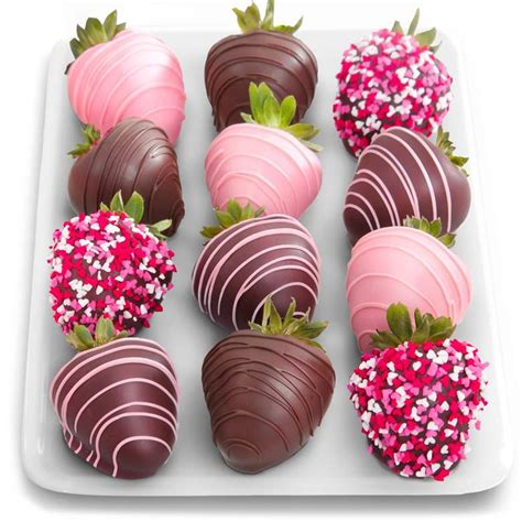 chocolate covered strawberries valentines top 10 best presents for s day heavy