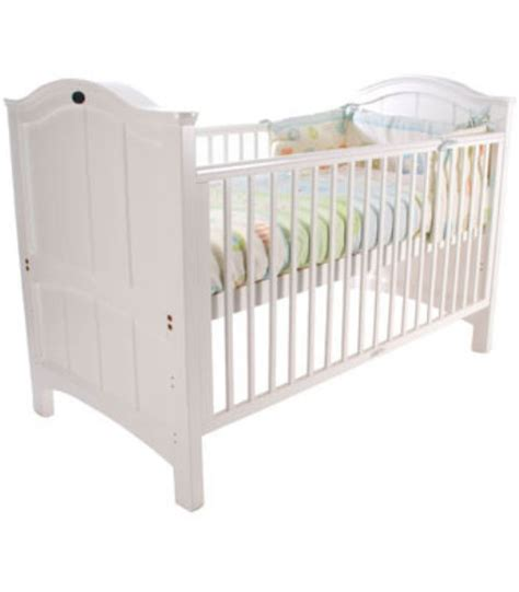 baby bed mattress size mattress to fit baby weavers victoria cotbed cot bed
