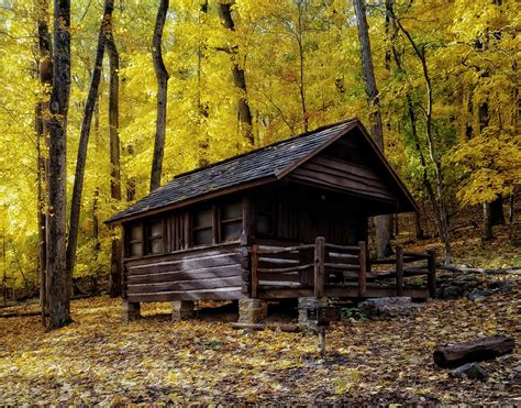 appalachian trail shelter cabin photograph by mountain dreams