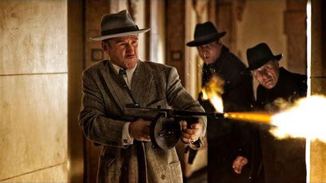 film gangster de rue le film de gangster dans tous ses 233 tats l express