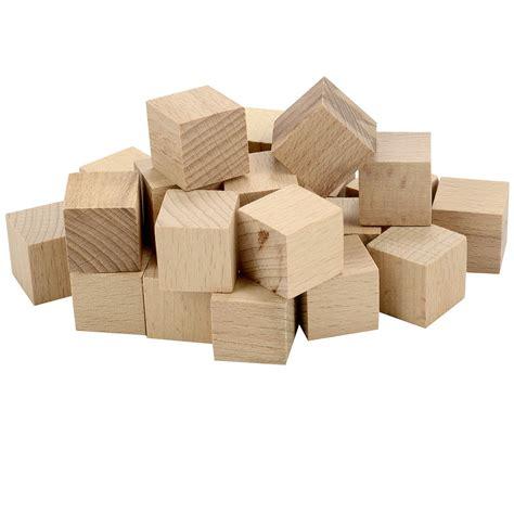 wooden cubes wooden cubes small wood cubes wooden blocks