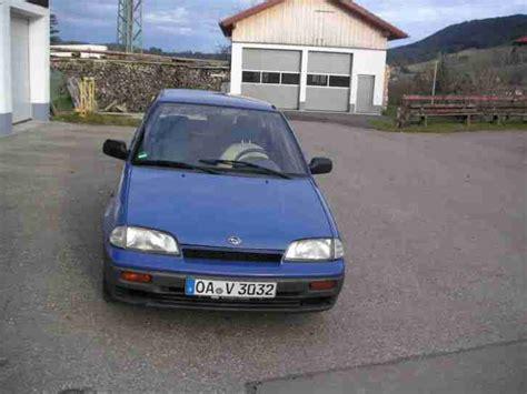 Auto Bild Allrad Kaufen by Subaru Justy 2 Allrad Tolle Angebote In Subaru