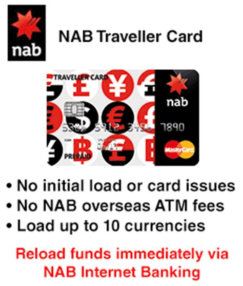 Credit Card Application Form Nab Nab Traveller Card Review Apply Credit Card Finder